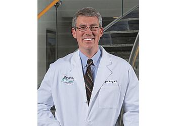 Columbia gynecologist Douglas M. Addy, MD, FACOG