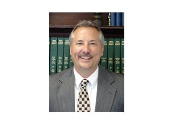 Montgomery estate planning lawyer Douglas Mark Vogel