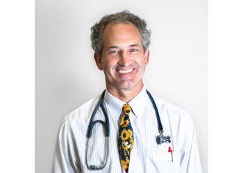 Augusta pediatrician Douglas Nesbit, MD