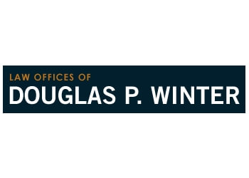 Douglas P. Winter