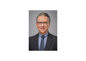 Indianapolis gastroenterologist Douglas Rex, MD