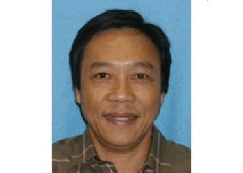 Santa Ana ent doctor Douglas Tran, MD