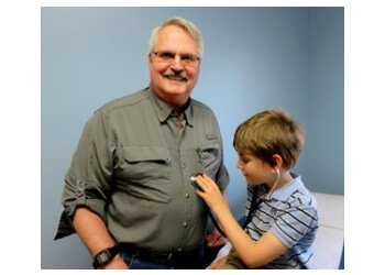 3 Best Pediatricians in Columbia, MO - ThreeBestRated