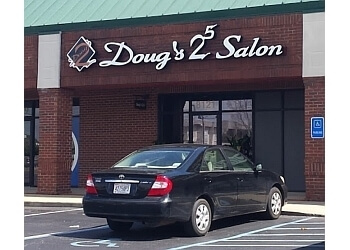 Montgomery hair salon Doug's 2 Salon-Spa