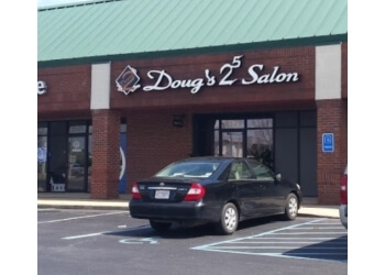 Montgomery spa Doug's 2 Salon and Spa
