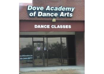 Garland dance school Dove Academy of Dance Arts