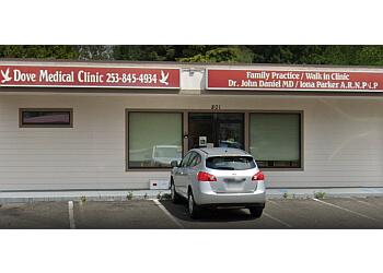 Tacoma sleep clinic Dove Medical Clinic