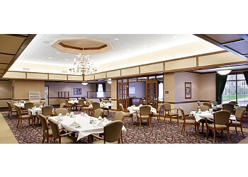 Sioux Falls assisted living facility Dow Rummel Village