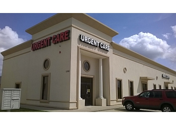 Beaumont urgent care clinic Dowlen Medical Center