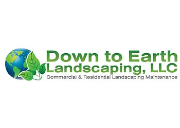 Reno lawn care service Down To Earth Landscaping, LLC