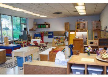 Indianapolis preschool Downey Cooperative Preschool & Kindergarten