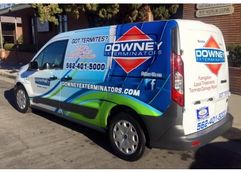 Downey pest control company Downey Exterminators, Inc.