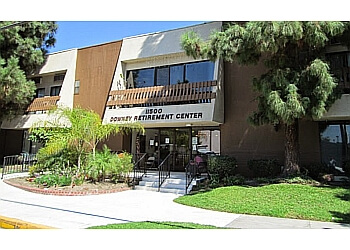 Downey assisted living facility Downey Retirement Center