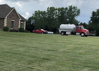 Topeka septic tank service Downing Septic Tank Cleaning