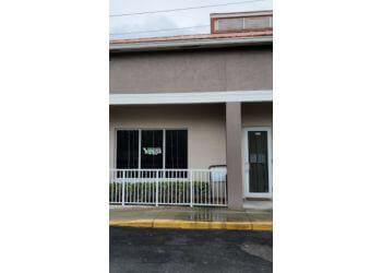Port St Lucie yoga studio Down to Earth Yoga Studio