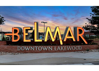 Downtown Belmar