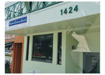Fort Lauderdale it service Downtown Computer Services