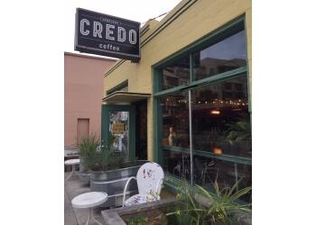 Orlando cafe Downtown Credo