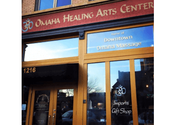 Omaha massage therapy Downtown Omaha Massage