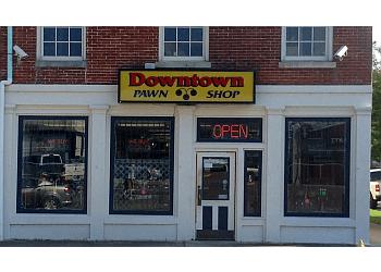 Augusta pawn shop Downtown Pawn Shop