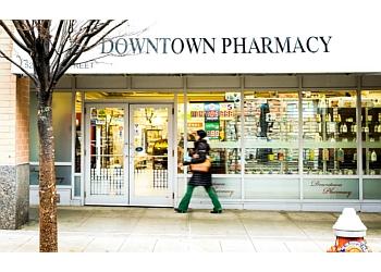 Jersey City pharmacy Downtown Pharmacy