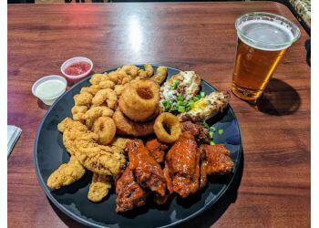Visalia sports bar Downtown Rookies Sports Bar & Grill