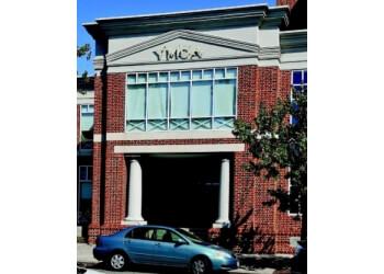 Richmond gym Downtown YMCA