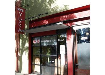 San Jose yoga studio Downtown Yoga Shala