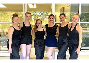 Gainesville dance school Doxa Dance Studio