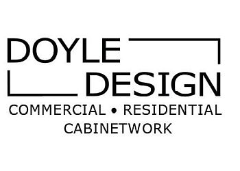 Philadelphia custom cabinet Doyle Design