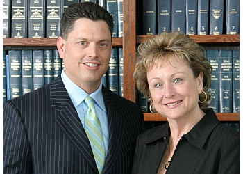 Sacramento employment lawyer Doyle & O'Donnell