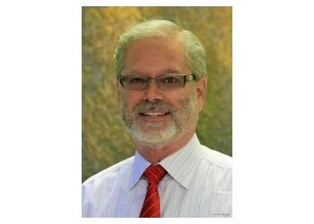 Ventura dentist Dr. A. Gerald Michels, DDS