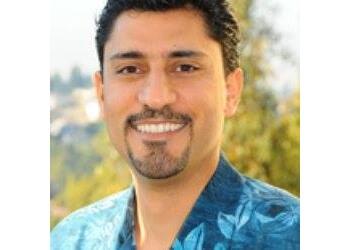 Berkeley dentist Dr. AMIRALI RAHMATIAN, DDS