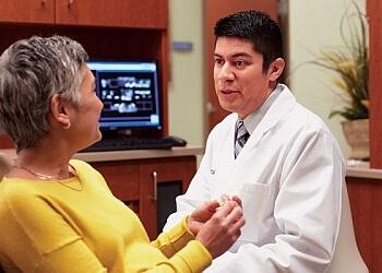 Abilene dentist Dr. A. Rodriguez, DDS