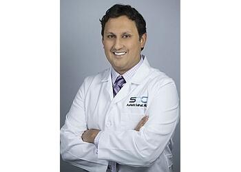 Coral Springs orthopedic Dr. ASHISH K. SAHAI, MD, FAAOS