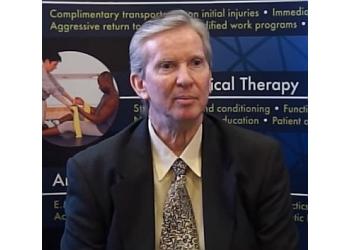 Anaheim neurologist Dr. Aaron Allen, MD