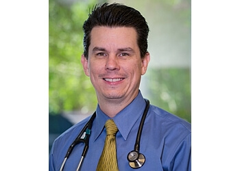 Peoria primary care physician Dr. Aaron B. Boor, DO