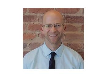 Birmingham cosmetic dentist Dr, Aaron Cook, DMD