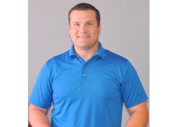 Columbia chiropractor Dr. Aaron J. Cunningham, DC