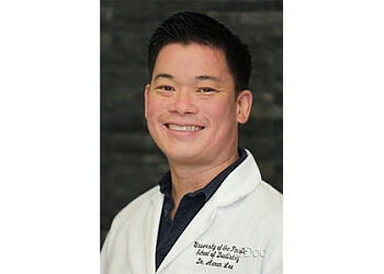 Concord dentist Dr. Aaron K. Lee, DDS