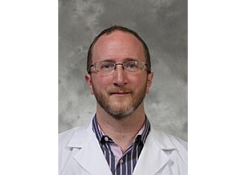 Columbus neurologist Dr. Aaron L. Boster, MD