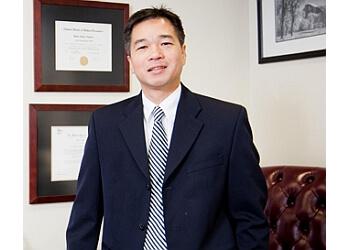 Pomona urologist Dr. Aaron L. Nguyen, MD