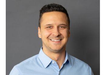 Roseville eye doctor Dr. Aaron Lech, OD, FAAO
