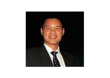 Fort Worth pediatric optometrist Dr. Aaron Lee, OD