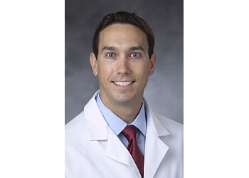 Raleigh urologist Aaron Lentz, MD