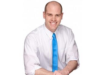 Spokane orthodontist Dr. Aaron M. Williams, DDS