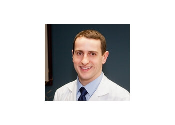 Tacoma dermatologist Aaron Pace, MD