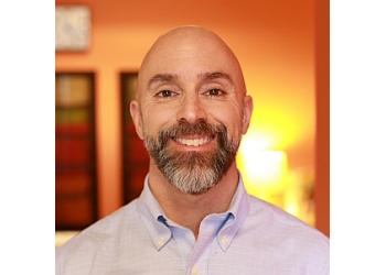 Pittsburgh chiropractor Dr. Aaron Prinkey, DC