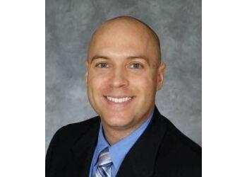 Norman chiropractor Dr. Aaron Wines, DC