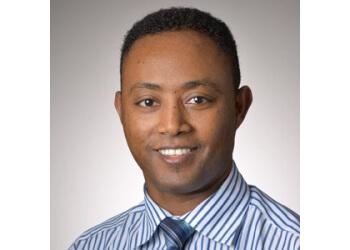 Hampton endocrinologist Dr. Abay T. Taddesse, MD